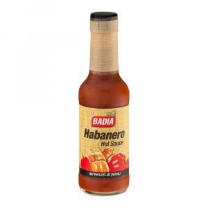 Badia Habanero Hot Sauce