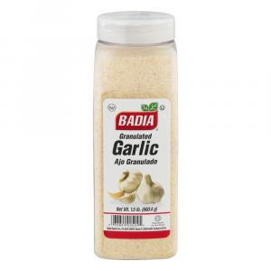 Badia Granulated Garlic