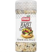 Badia Everything Bagel Seasoning