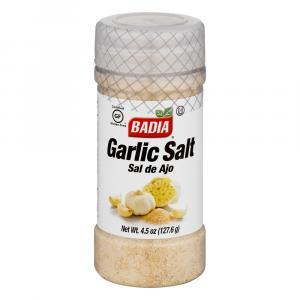 Badia Garlic Salt