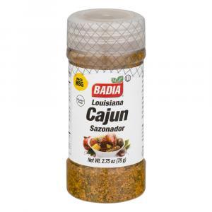 Badia Cajun Louisiana Seasoning