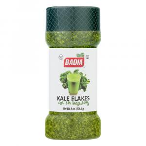 Badia Kale Flakes