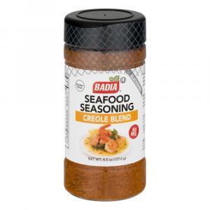 Badia Seafood Seasoning Creole Blend