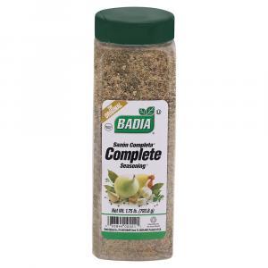 Badia Seasoning Complete