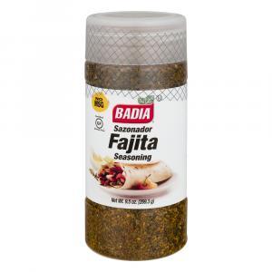 Badia Fajita Seasoning