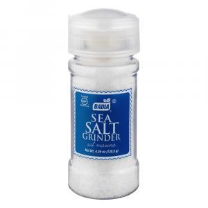Badia Sea Salt Grinder