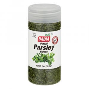 Badia Parsley Flakes