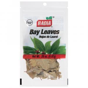 Badia Whole Bay Leaves