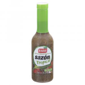 Badia Sazon Tropical Marinade