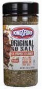 Kingsford Original All-Purpose Seasoning No Salt