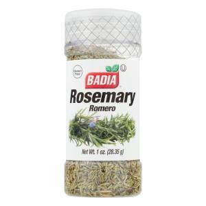 Badia Rosemary Leaves