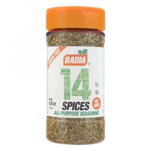 Badia 14 Spice All Purpose Seasoning