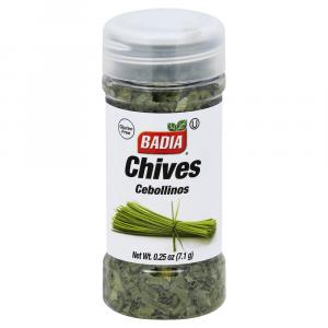 Badia Chives