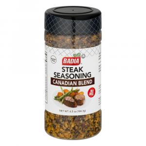 Badia Steak Seasoning Canadian Blend