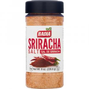 Badia Sriracha Salt