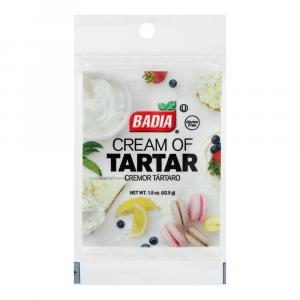 Badia Cream Of Tartar