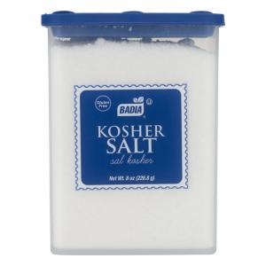 Badia Kosher Salt