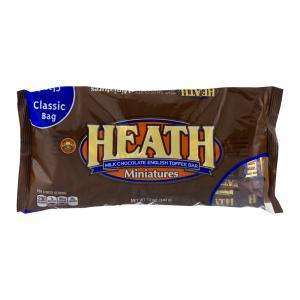Heath Miniatures Bag