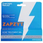 Zapzyt Acne Gel Treatment