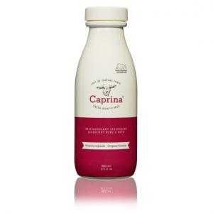 Caprina Original Formula Legendary Bubble Bath