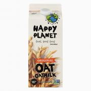 Happy Planet Oatmilk Original