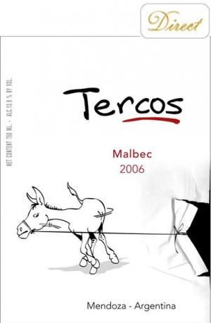 Tercos Malbec