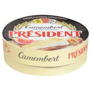 President Camembert Soft Cheese
