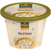 Panera Mac & Cheese