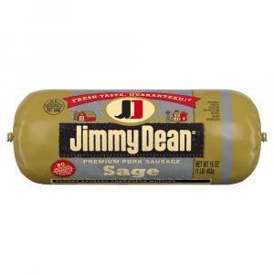 Jimmy Dean Sage Sausage