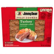 Jimmy Dean Turkey Sausage Links