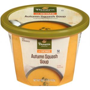 Panera Autumn Squash Soup