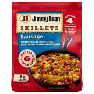 Jimmy Dean Delight Skillet Sausage