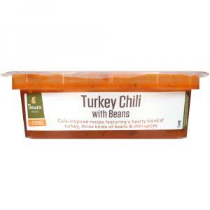 Panera Turkey Chili with Beans