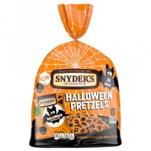 Snyder's Of Hanover Halloween Snack Sack