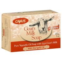 Li'l Goat's Milk Marigold Oil Bar Soap