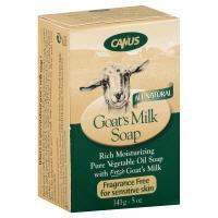Li'l Goat's Milk Fragrance Free Bar Soap