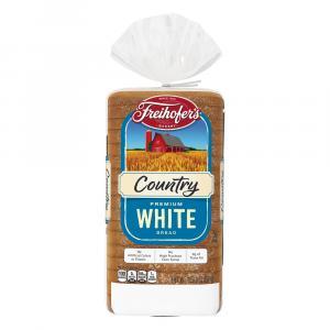 Freihofer's Country White Bread