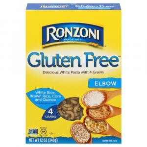 Ronzoni Gluten Free Elbows