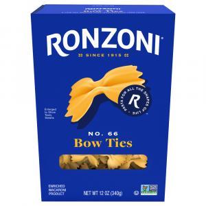 Ronzoni Bow Ties