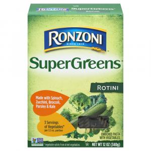 Ronzoni Supergreens Rotini