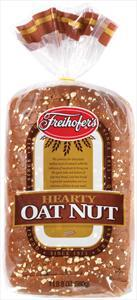 Freihofer's Hearty Oatmeal Nut Bread