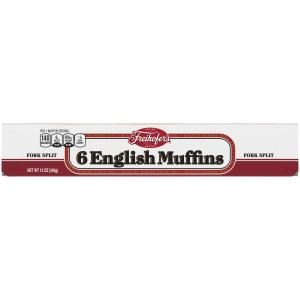 Freihofer's English Muffins