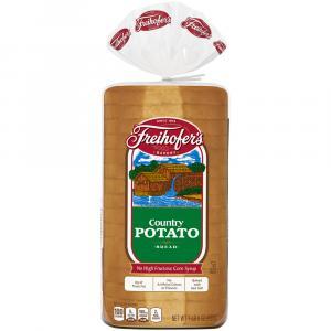 Freihofer's Country Potato Bread