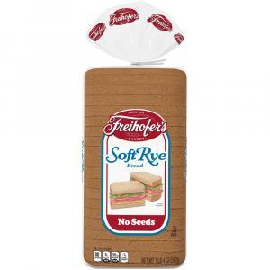 Freihofer's Soft Rye Bread