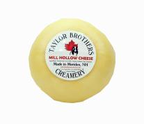 Taylor Brothers Mill Hollow Gouda Cheese