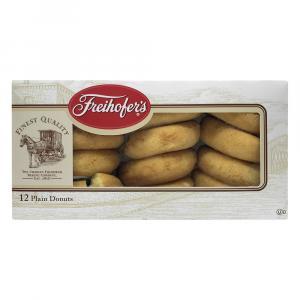Freihofer's Plain Donuts