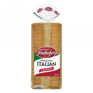 Freihofer's Premium Seeded Italian Bread