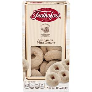 Freihofer's Cinnamon Mini-donuts