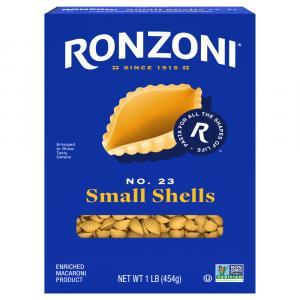 Ronzoni Small Shells