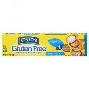 Ronzoni Gluten Free Thin Spaghetti